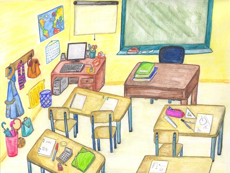 clipart photo de classe - photo #36